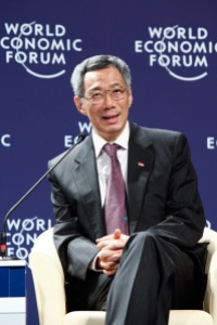 Lee Hsien Loong - World Economic Forum on East Asia 2011