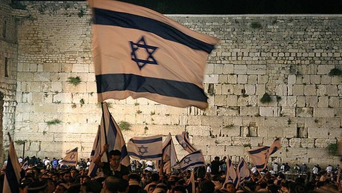 izraelinfo Jerusalem-Day Kotel