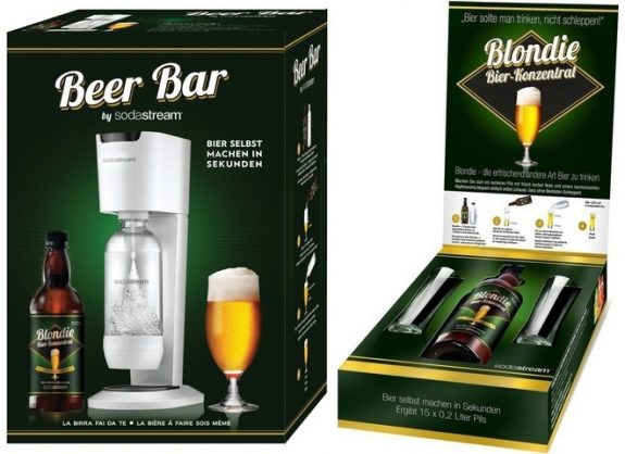 izraelinfo SodaStream-Beer-Bar-BeerPulse