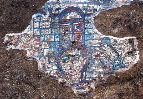 mozaikpadlo samson